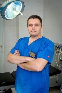 Мирошников Сергей Владимирович.