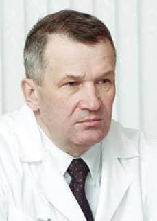 Колесников Борис Леонидович
